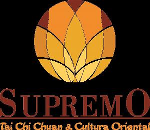 Logotipo Supremo Tai Chi Chuan e Cultura Oriental