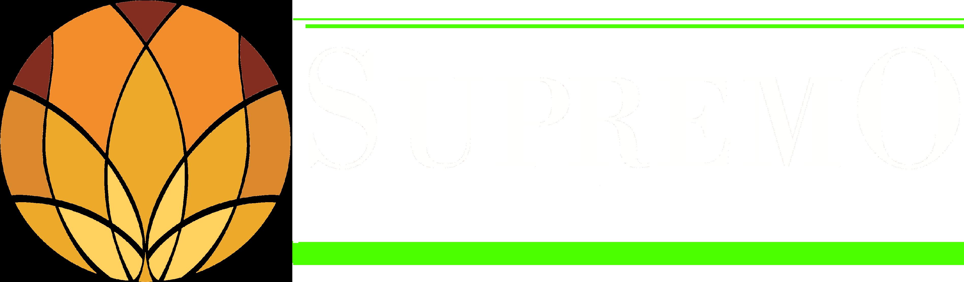 Logotipo Supremo Tai Chi Chuan