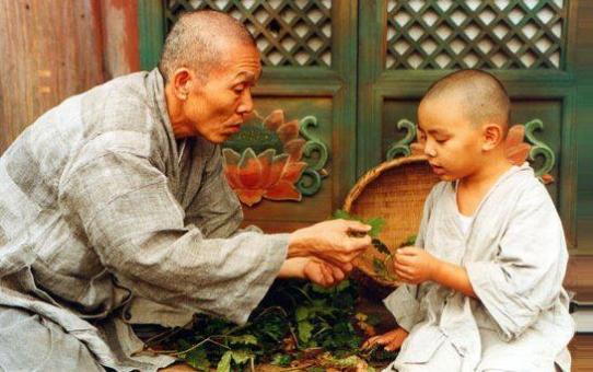 O Presente - Diálogo entre o Mestre e seu Discípulo