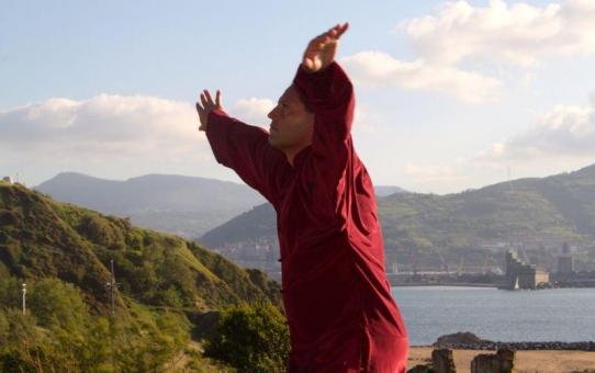 Supremo promove Seminário de Nei Gong com mestre italiano Gianfranco Pace.